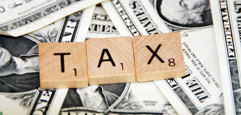 Tax-Deferred does not mean Tax-Free